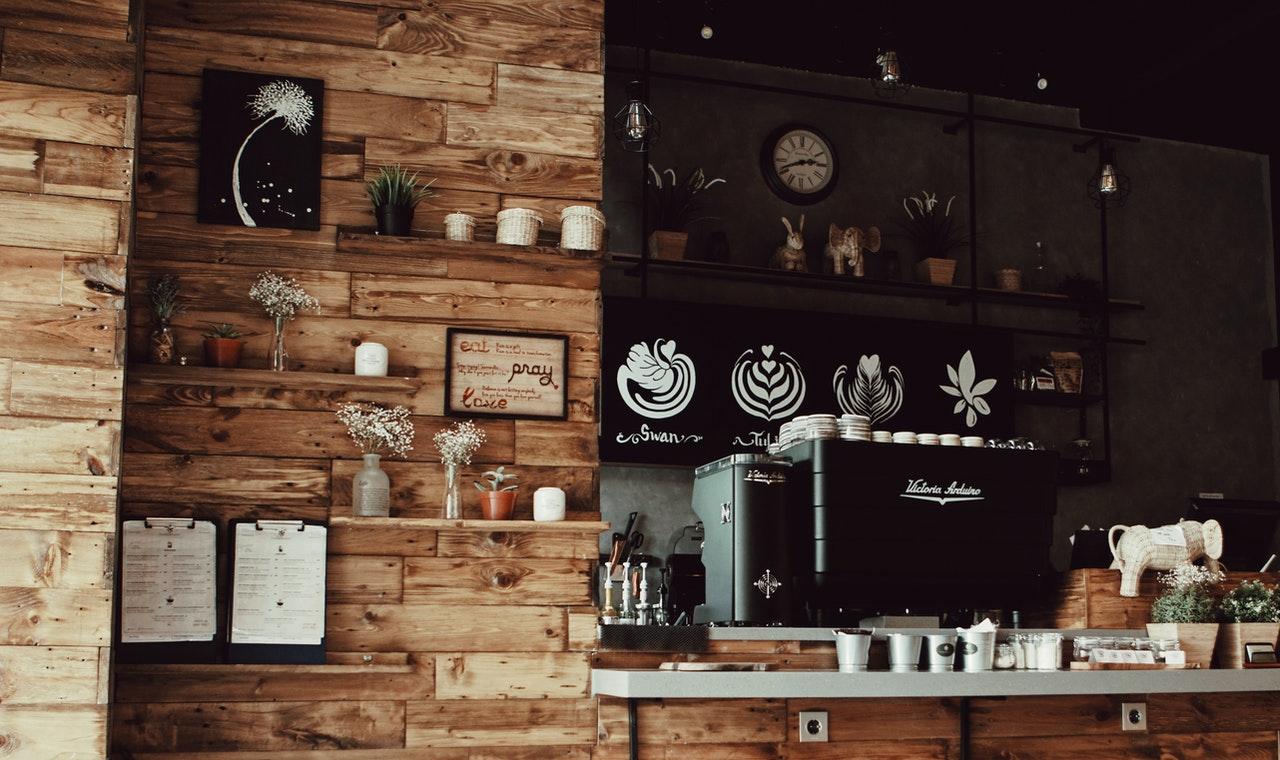 La pause-café, un besoin vital pour l'entreprise