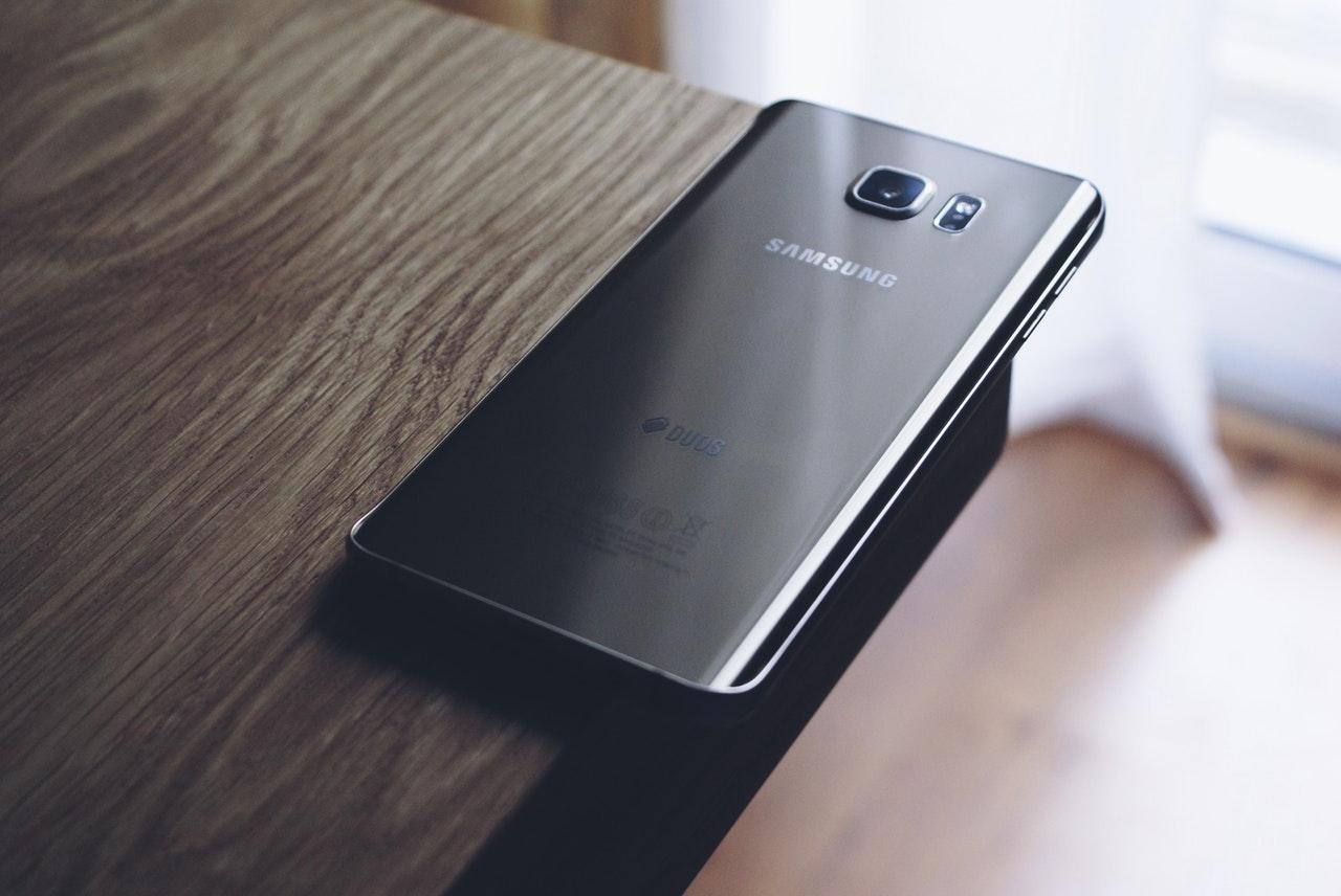 Faire réparer son Smartphone Samsung