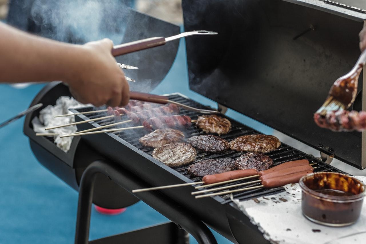 5 idées pour réaliser un party BBQ réussi dans votre cour