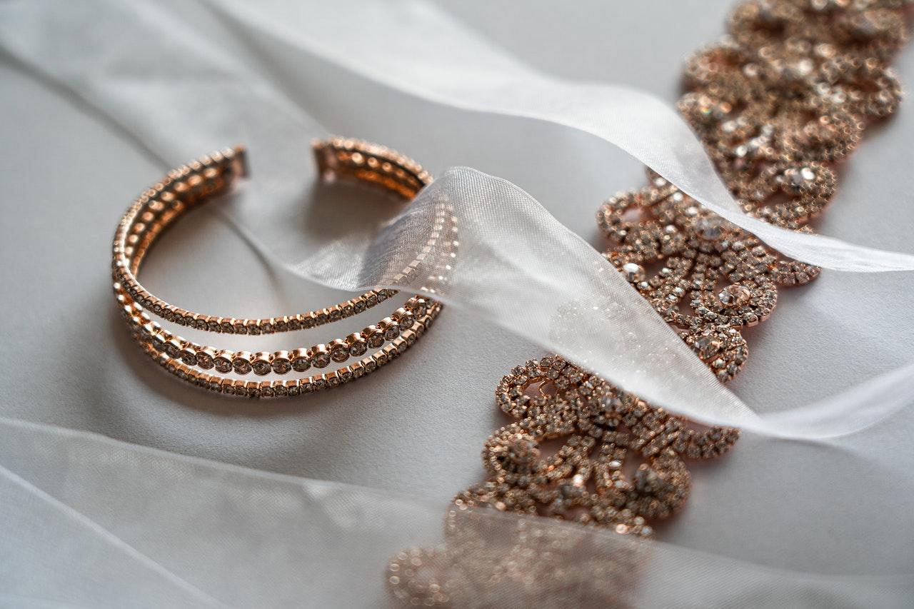 Quels matériaux pour ses parures bijoux ?
